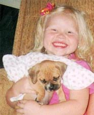 Another Loved Puggle